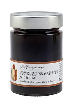 商品Pickled Walnuts for Cheese 360g图片