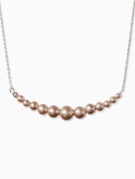 商品modern pearls necklace图片
