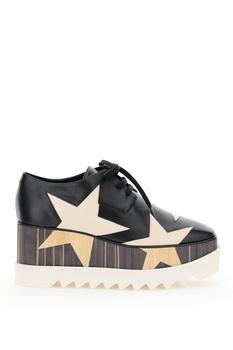 商品Stella McCartney Elyse Platform Shoes - EU37.5 / Multi图片