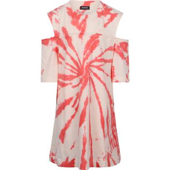 商品DIESEL KIDS - Long Dress, White, Girl, 10 yrs图片