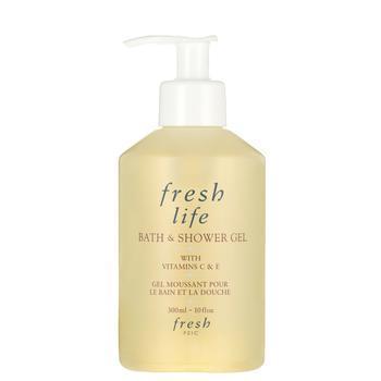 商品Fresh Life Bath & Shower Gel图片