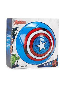 商品Avengers Soccer Ball图片