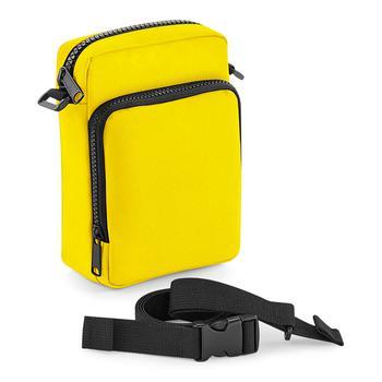 商品Bagbase Modulr Multi Pocket Bag (Yellow) (One Size)图片