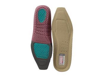 商品ATS® Square Toe Footbed图片