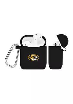 商品NCAA Missouri Tigers AirPod Case Cover图片