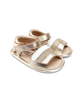 商品Old Soles Mini Jetsetter Leather Sandal图片