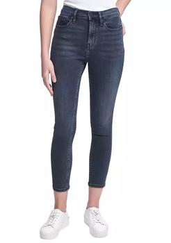 商品Women's High Rise Skinny Jeans图片