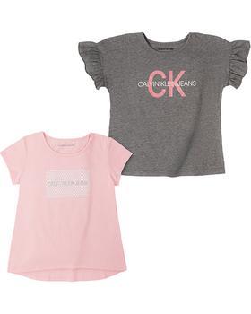 商品Calvin Klein 2Pk Ck T-Shirts图片