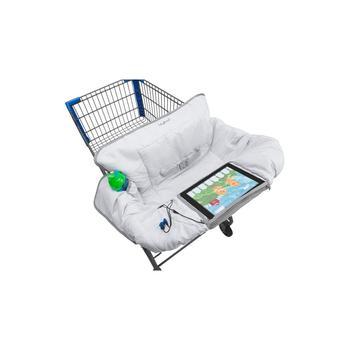 商品Baby Shopping Cart and Highchair Cover图片