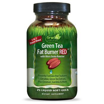 商品Green Tea Fat Burner RED图片