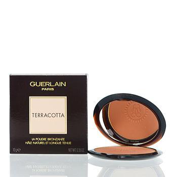 商品Guerlain / Terracotta 2016 Original Bronzer Powder (00) 0.35 oz (11 ml)图片