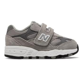 """商品婴童 New Balance 993 """"Grey"""" 元祖灰 美产图片"""
