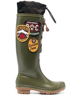 商品Dook rain boots图片