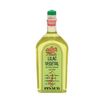 商品Pinaud Clubman Lilac Vegetal After Shave Lotion - 12 Oz图片