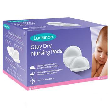 商品哺乳期防溢乳贴图片