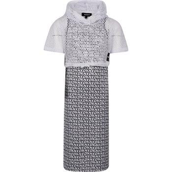 商品DKNY KIDS - Casual Dress, Black, Girl, 8 yrs图片