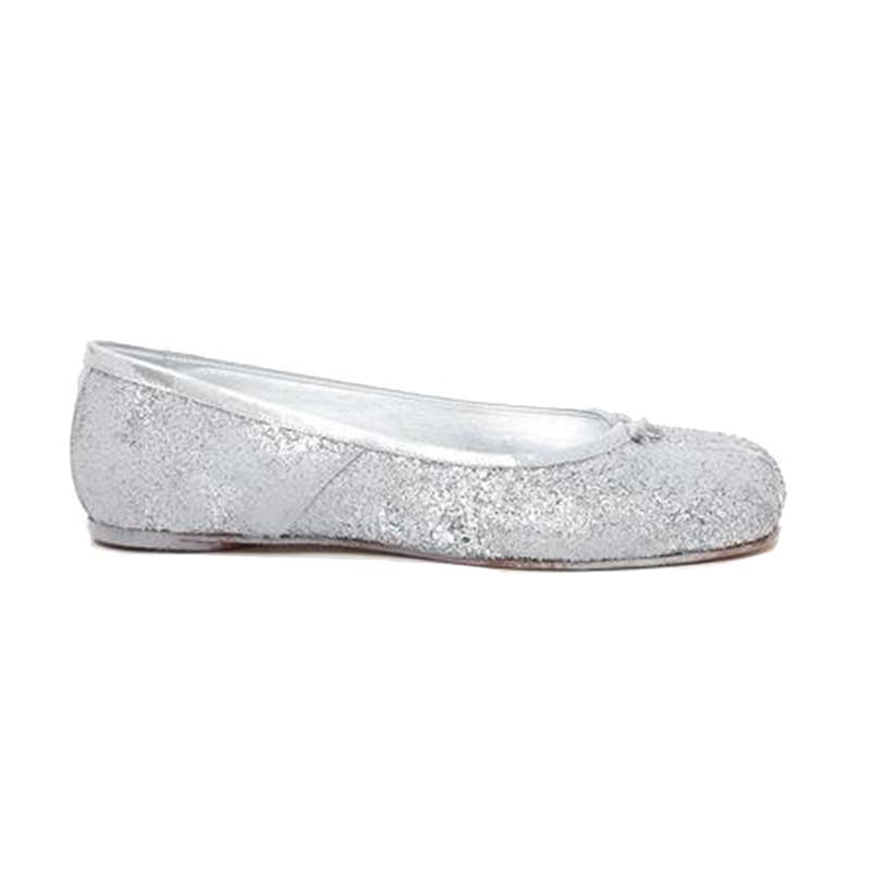 商品TABI蕾丝芭蕾舞鞋图片
