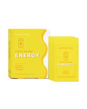 商品Little Helper Supplement Strips - Energy图片