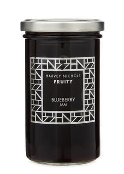 商品Fruity Blueberry Jam 325g图片