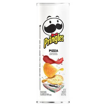 商品Potato Crisps Chips Pizza图片