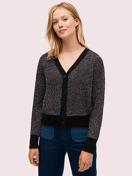 商品sparkle cardigan sweater图片