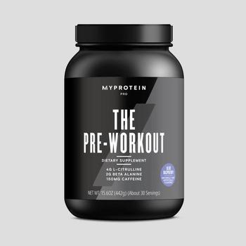 商品THE Pre-Workout™图片