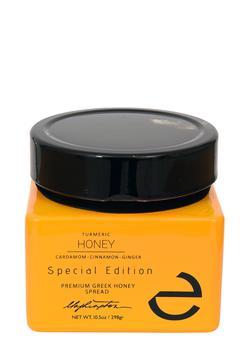 商品Special Edition Turmeric Honey 298g图片