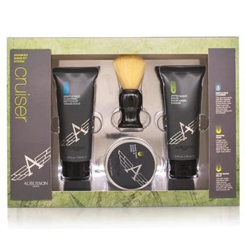 商品Aubusson Grooming Advance Shave Kit System / Aubusson Set (M)图片