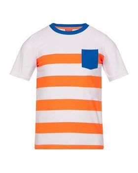 商品Sunuva Stripe Sleeve Rash Guard图片