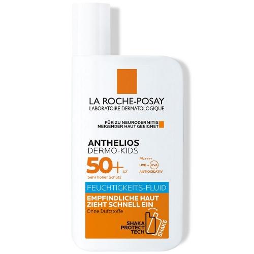商品La Roche-Posay 理肤泉 儿童户外防晒乳 250ml 隔离霜图片