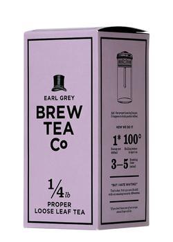 商品Earl Grey Loose Leaf Tea 113g图片