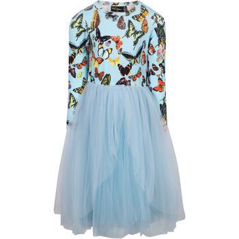 商品ROCK YOUR BABY - Special Occasion Dress, Blue, Girl, 10 yrs图片