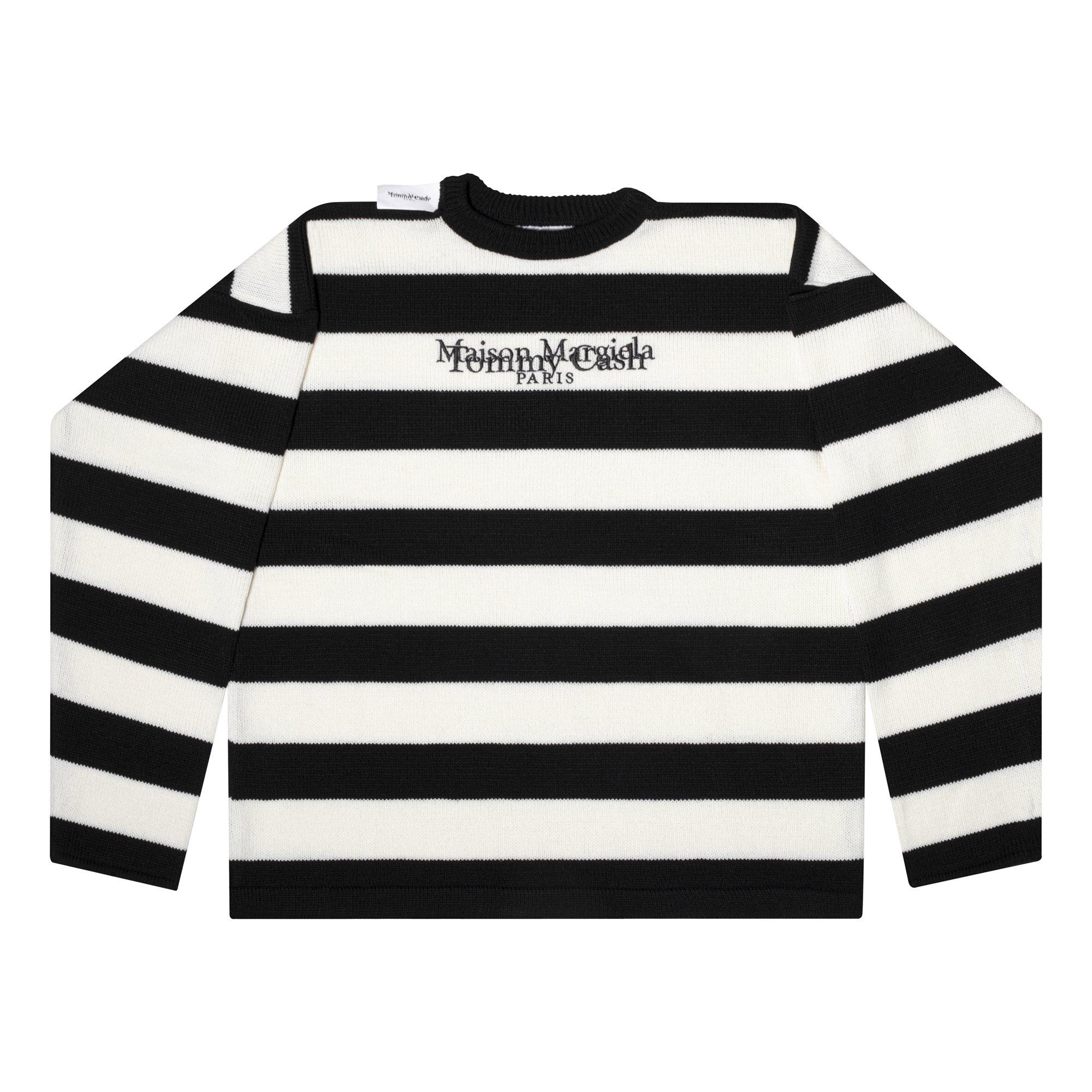 商品Maison Margiela x Tommy Cash Sweater|包邮【S北美特拉华直发】图片