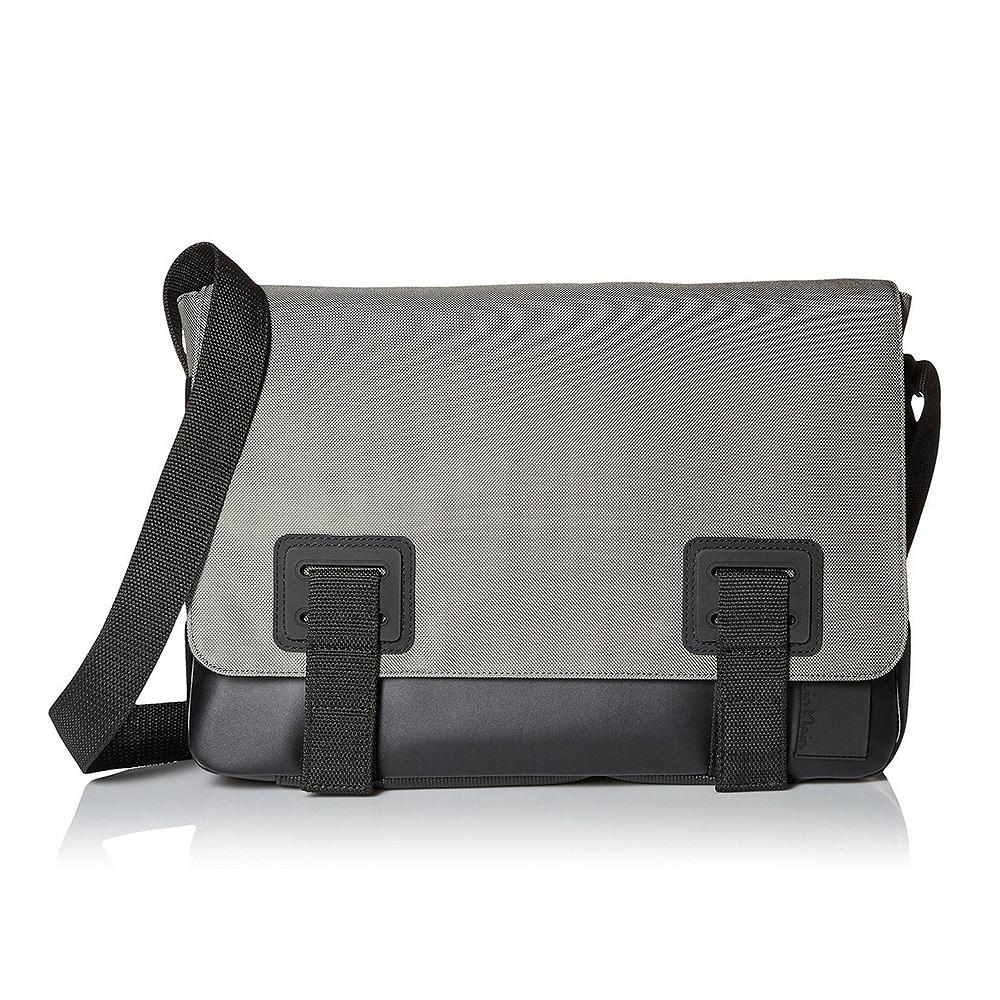 商品包邮   灰色尼龙+聚亚安酯电脑包 750234-Grey(预计一周发货)【Z洛杉矶直发】图片
