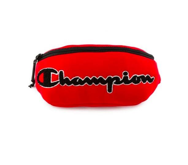 商品Champion Prime Waist Sling Pack Bright Red 包邮【Z洛杉矶直发】图片