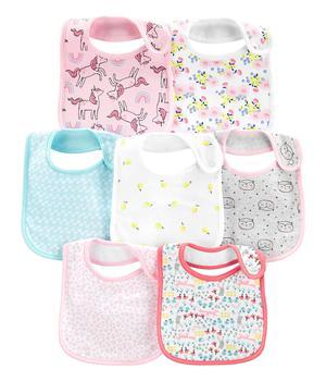 商品7-Pack Teething Bibs (Infant)图片