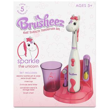 商品Sparkle The Unicorn Electric Toothbrush图片