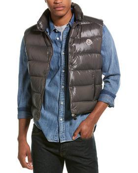 商品Moncler Tib Down Vest图片