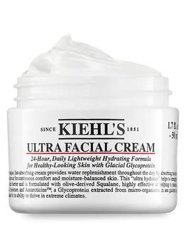 商品Kiehl's契尔氏高保湿面霜图片