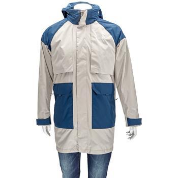 商品北面男士旅行风派克大衣图片