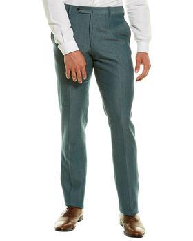商品Sid Mashburn Cashmere & Wool-Blend Dress Trouser图片