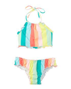 商品Beach Lingo 2pc Beach Ball Bikini Set图片