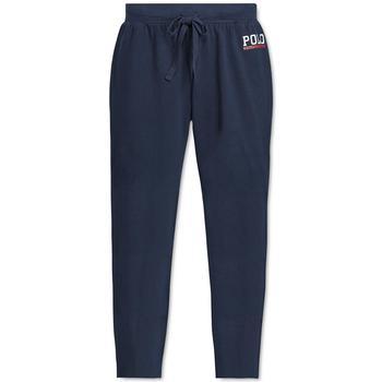 商品Men's Slim Fit Mesh Pajama Pants图片