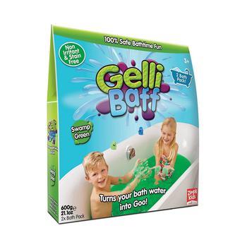 商品Gel Bath Gelli Baff 2 Use - 600G图片
