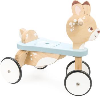 商品Ride on wooden deer图片