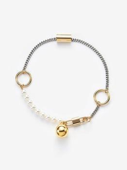 商品chain and ring choker PEARL图片