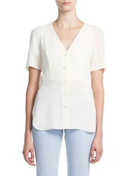 商品Vest Silk Shirt图片