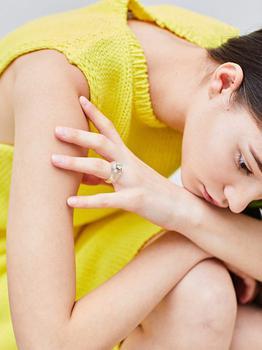 商品Jade Ring图片