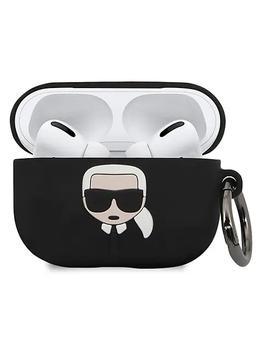 商品Embossed 3D Logo AirPods Pro Case Cover图片