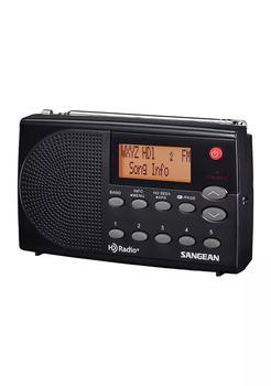 商品HD Radio/FM Stereo/AM Portable Radio图片